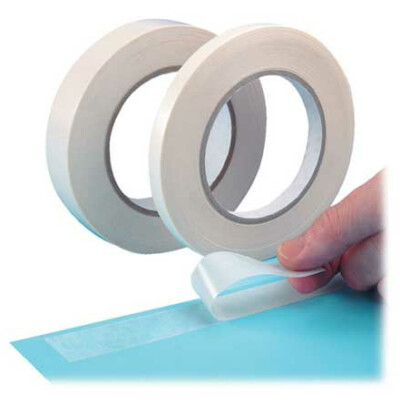 Tesa 60985 Double Sided Tissue Tape Adhesive Tapes