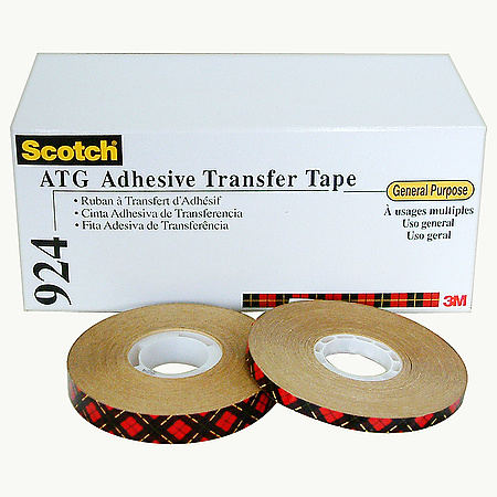 3m Scotch 924 Atg Tape Adhesive Tapes