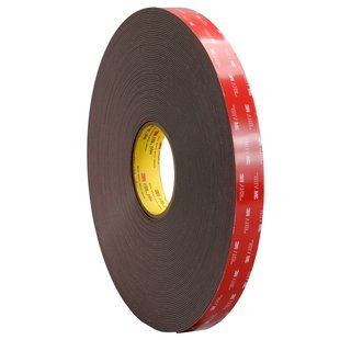 3M 4991 VHB Tape - Adhesive Tapes