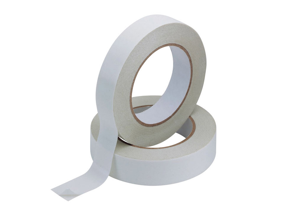 Economy Double Sided Tissue Tape Adhesive Tapes